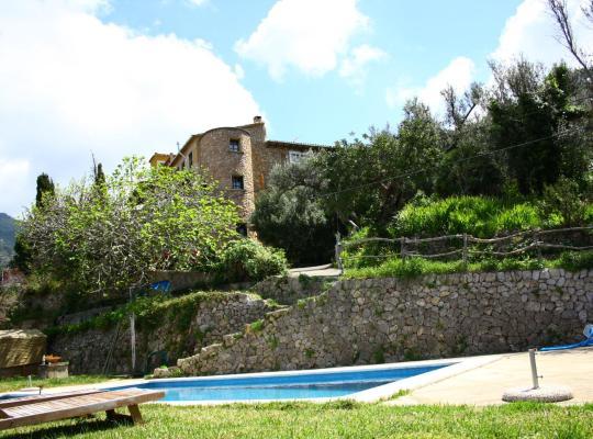 Foto dell'hotel: Sa Plana Petit Hotel