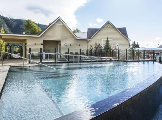 Foto dell'hotel: Jackson Hole Lodge