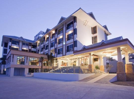 Zdjęcia obiektu: Ayara Grand Palace Hotel
