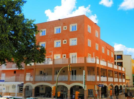 Hotelfotos: Hotel Playa Sol