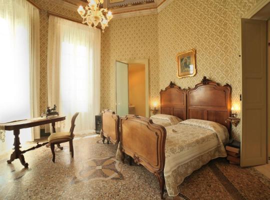 Fotos do Hotel: Residenza d'Epoca Regina d'Arborea