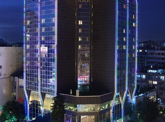 होटल तस्वीरें: Hotel Seyhan