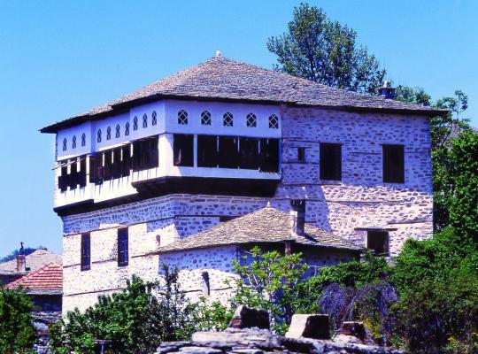 Хотел снимки: Santikos Mansion