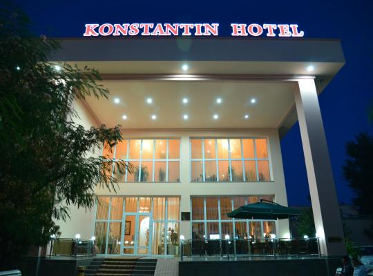 Photos de l'hôtel: Konstantin Hotel