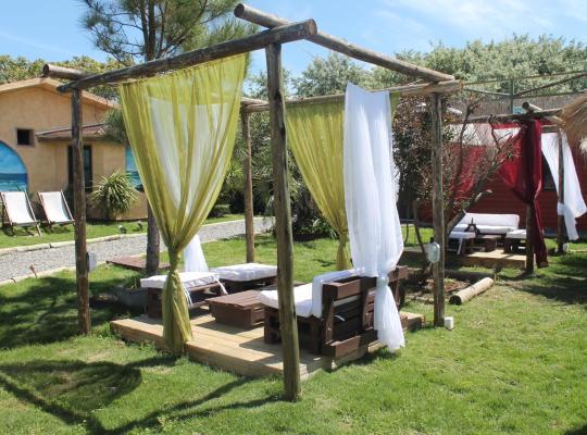 Hotel photos: El Sol De Las Grutas
