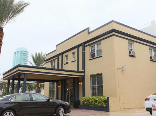 Ảnh khách sạn: AAE Lombardy Hotel