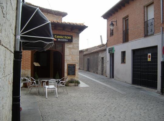Viesnīcas bildes: Las Tercias