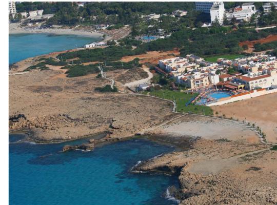 Hotel bilder: Aktea Beach Village