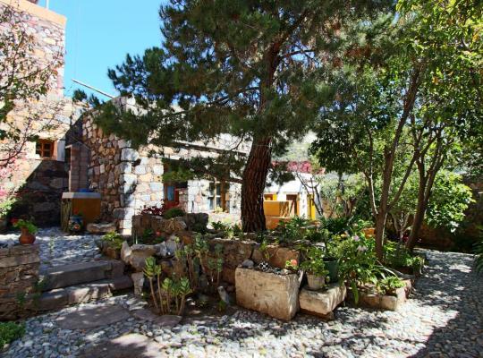Φωτογραφίες του ξενοδοχείου: Casa Curtos
