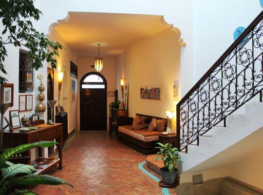Hotel foto: Dar Manara