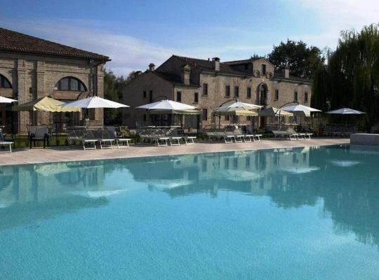 صور الفندق: Locanda Corte Arcangeli