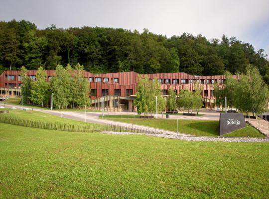 Hotel Valokuvat: Terme Olimia - Hotel Sotelia