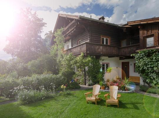 Otel fotoğrafları: Unser Sonnenblick