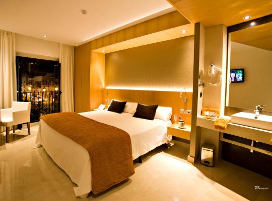 Hotel bilder: Hotel Barrameda