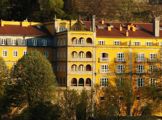 Ảnh khách sạn: Hotel Casa da Calçada Relais & Chateaux