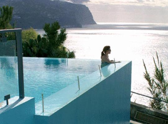 Фотографии гостиницы: Estalagem Da Ponta Do Sol