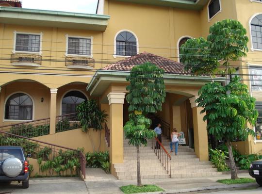 Φωτογραφίες του ξενοδοχείου: Apart Hotel La Cordillera