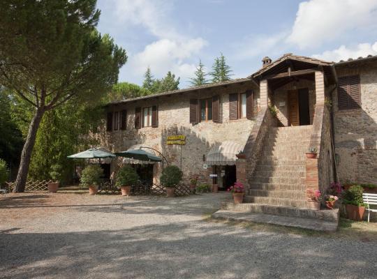 صور الفندق: Albergo Ristorante Da Vestro