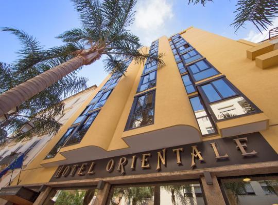 Otel fotoğrafları: Hotel Orientale