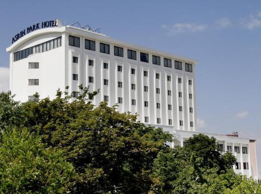 Hotellet fotos: Asrin Park Hotel & Spa