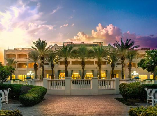 Otel fotoğrafları: Makarem Annakheel Hotel & Resort