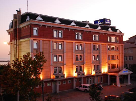 Photos de l'hôtel: Pelikan Hotel