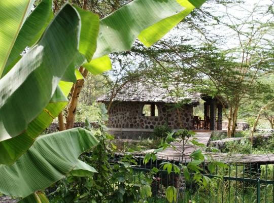 Hotel photos: Kiboko Lodge