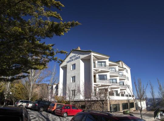 Hotel bilder: Santa Cruz