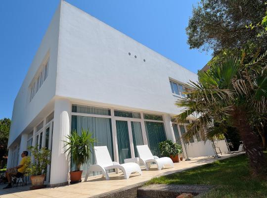 ホテルの写真: Villa Paradiso