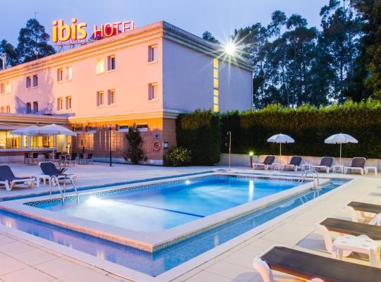 Képek: Hotel ibis Porto Sul Europarque