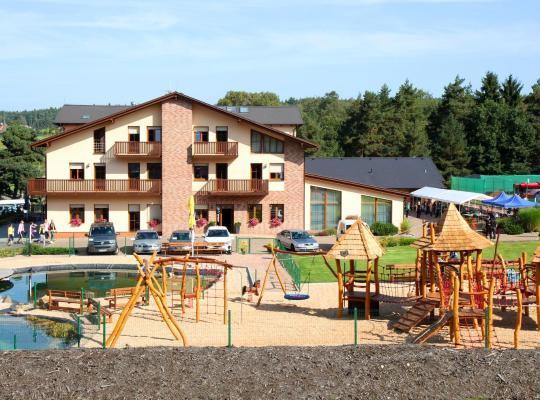 Hotel photos: Sportpenzion Pohoda