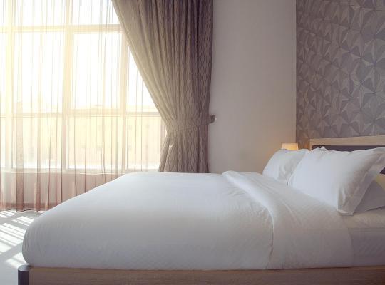 Fotos de Hotel: Rafa Homes - Al Falah