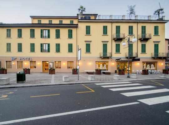 ホテルの写真: Hotel Bigio