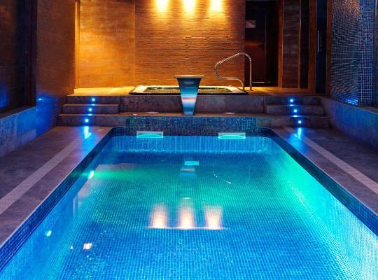 Hotel bilder: Acacias Hotel Suites & Spa