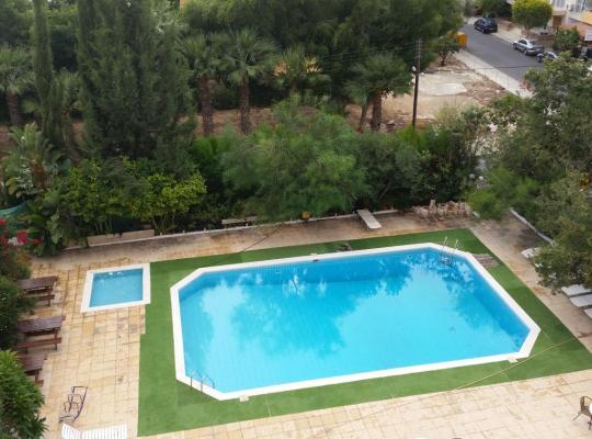 Фотографии гостиницы: Sylva Hotel