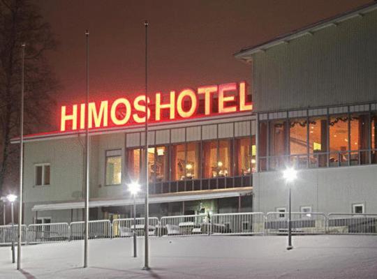 Hotel fotografií: Hotel Himos