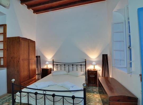 Фотографии гостиницы: Katerina Rooms