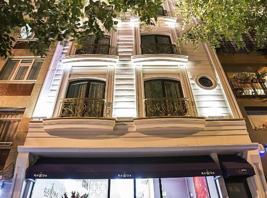 Hotelfotos: Rawda Hotel Bakirkoy