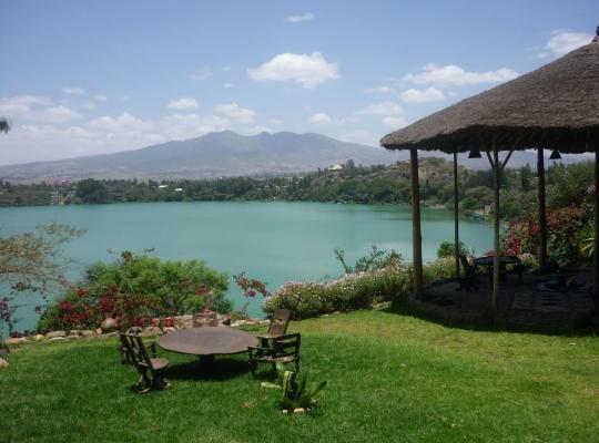 Hotel photos: The Babogaya Lake Viewpoint Lodge