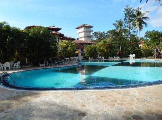 Hotel fotografií: Villa Ranmenika