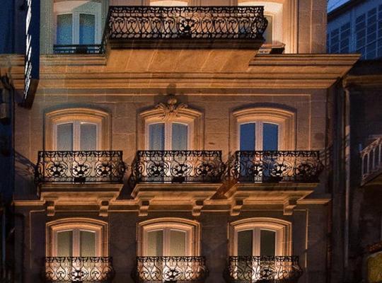 Hotel foto 's: Hotel Puerta Gamboa