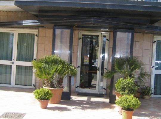Hotel bilder: Albergo Carpino