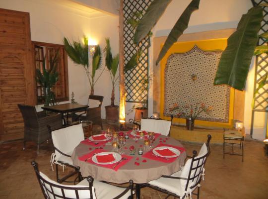 होटल तस्वीरें: Riad Irene