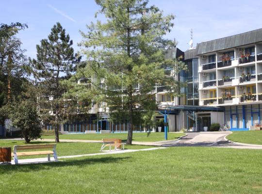 Képek: Hotel Sport - Terme Krka