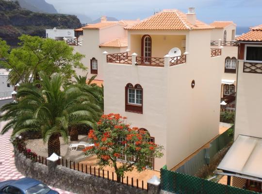 Hotel foto 's: Casa El Sol