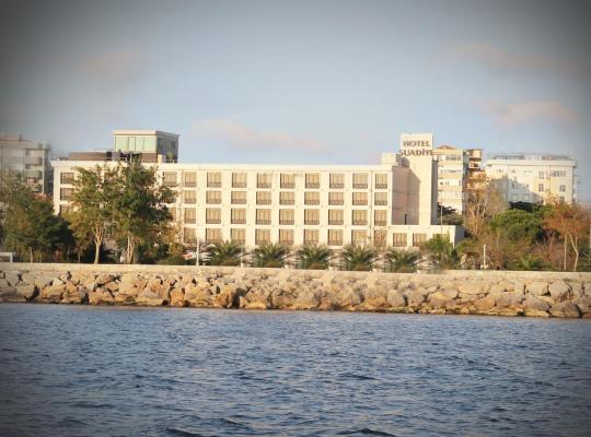 Képek: Hotel Suadiye