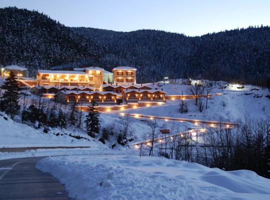 תמונות מלון: Ipsivaton Mountain Resort