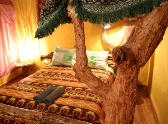 Hotellet fotos: Casa de Wow