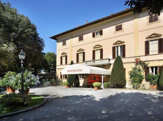 Fotos de Hotel: Hotel Villa Delle Rose