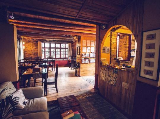 Fotografii: Yangshuo Outside Inn